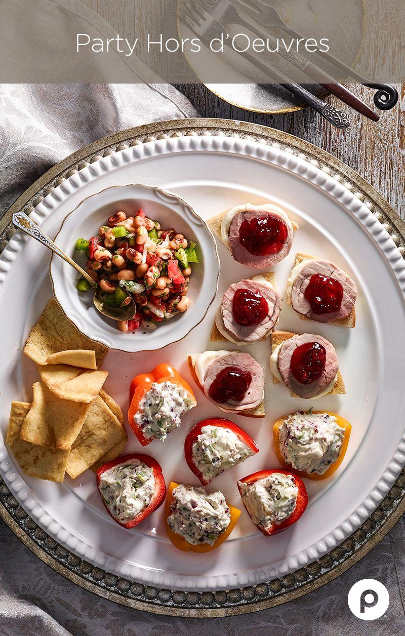 Mini Stuffed Peppers Recipe Publix recipes, Food, Food
