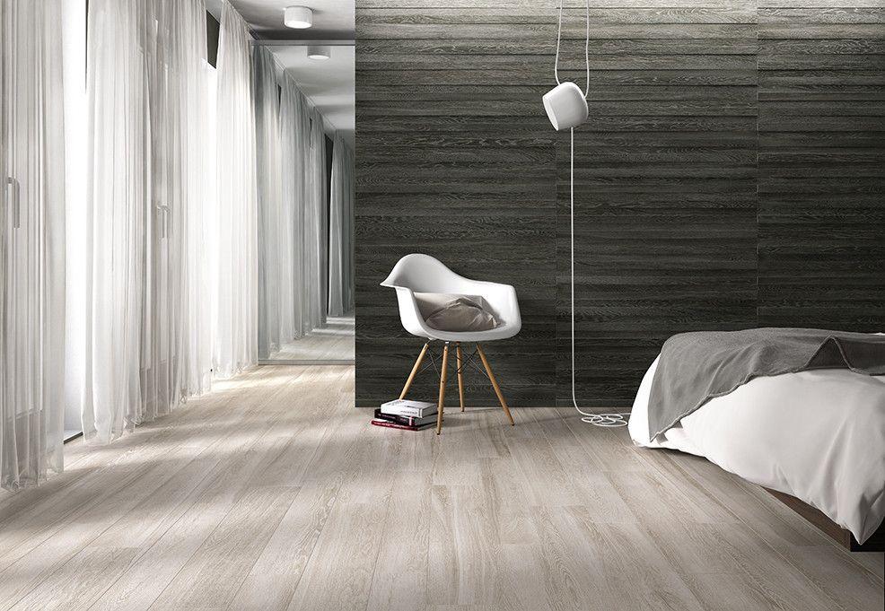 Cerdisa #Steam Wood Pearl White Bi 26,5x180 cm 58002 - fliesen in der küche