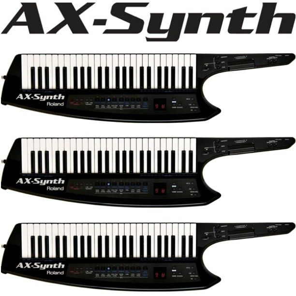 AX-Synth | synths, modules, workstations & pianos hard & software