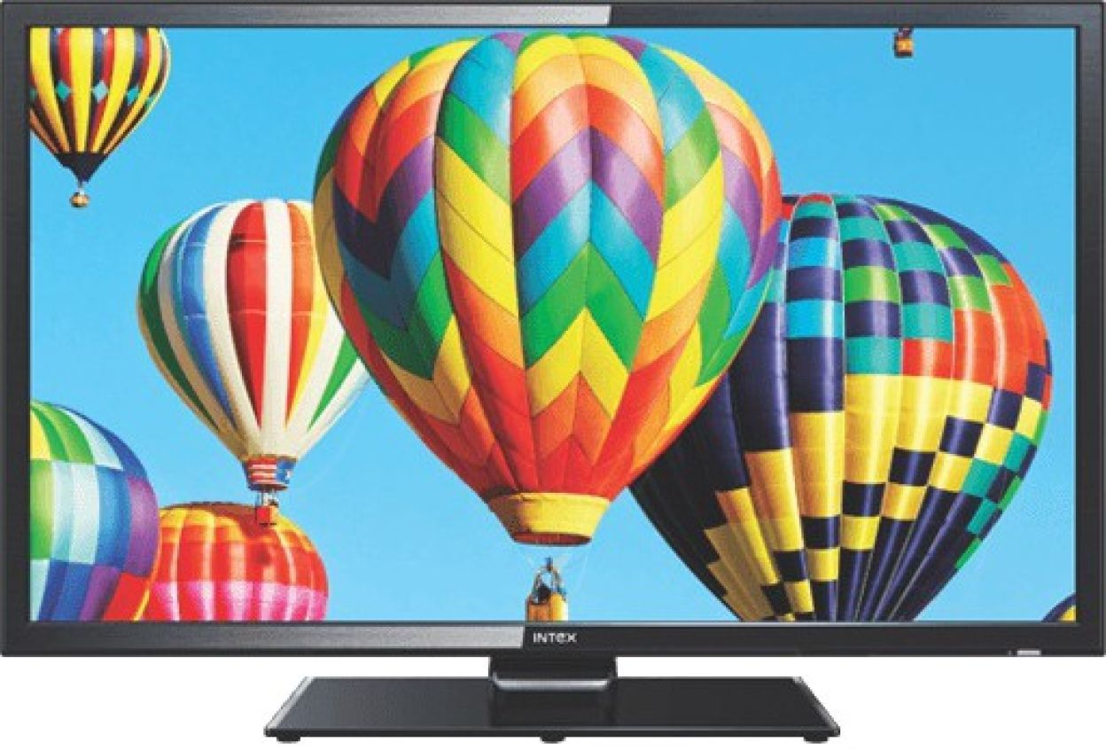 Topprice In Price Comparison In India Led Tv Intex Television
