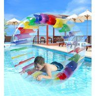 Toys Pool toys for kids, Inflatable pool toys, Swimming