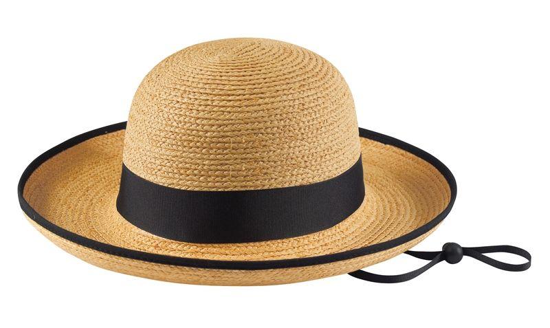 Tilley R2 Raffia Hat