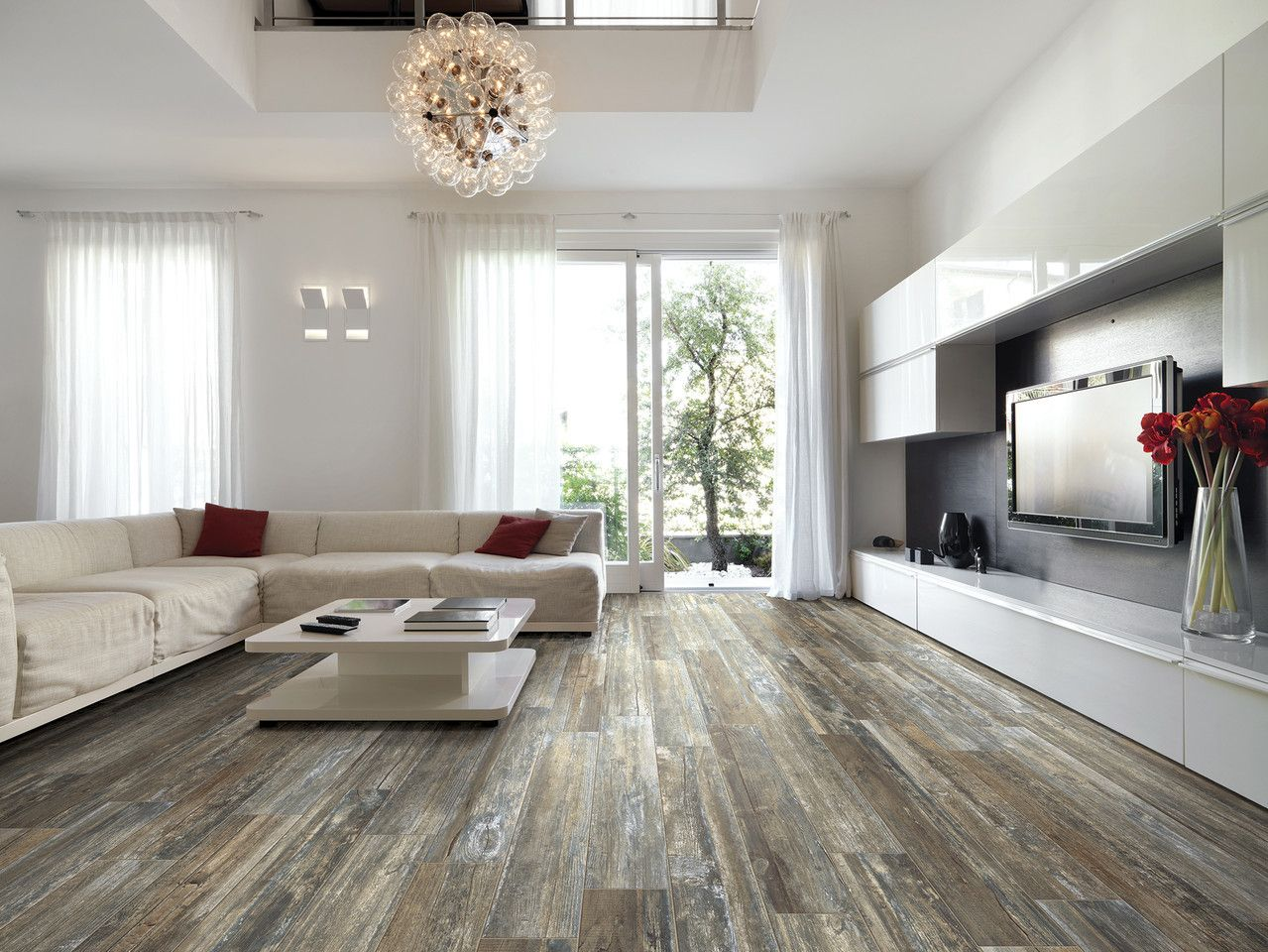 Modern Tile Floors. Paramount\u0027s Boardwalk In Color Atlantic City.  Samples Available @