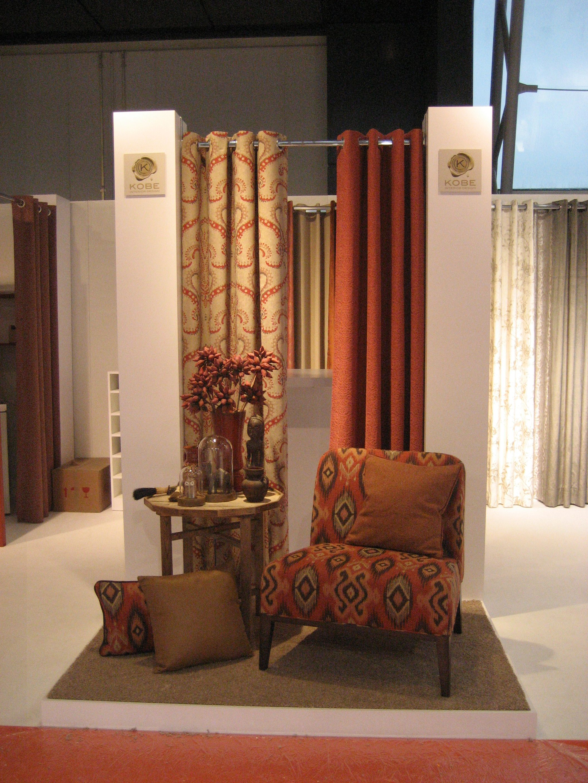 Kobe Stand Casa Casasalzburg Upholstery Curtains Gordijnen
