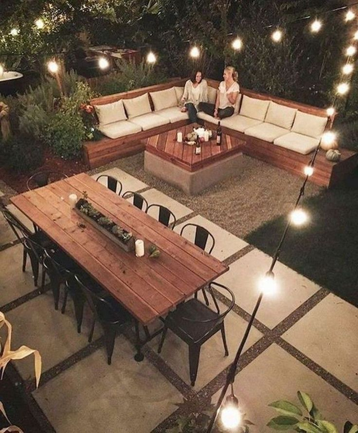 11 Amazing Backyard Design Ideas For Amazing Space