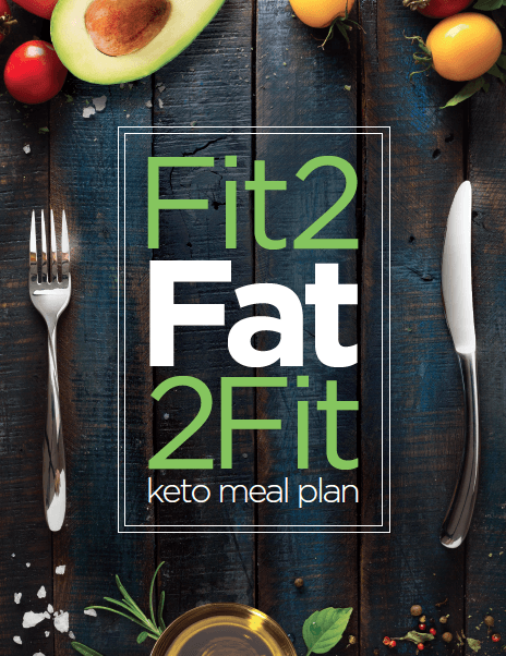 keto diet book by drew