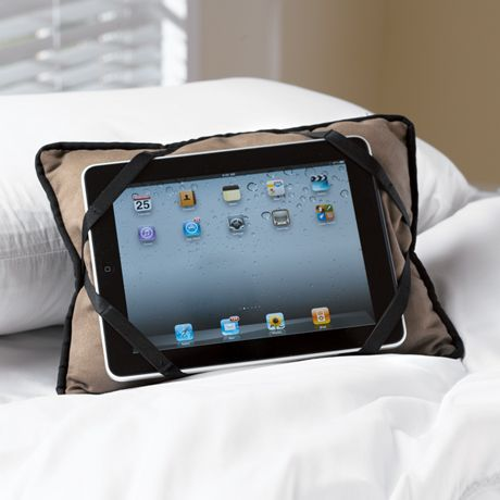 E-READER BUDDY-I bought this for myself and my mother. Love it!  Going to try to make this