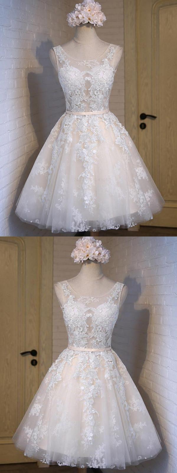 Prom dresses aline prom dresses short homecoming dresses cheap