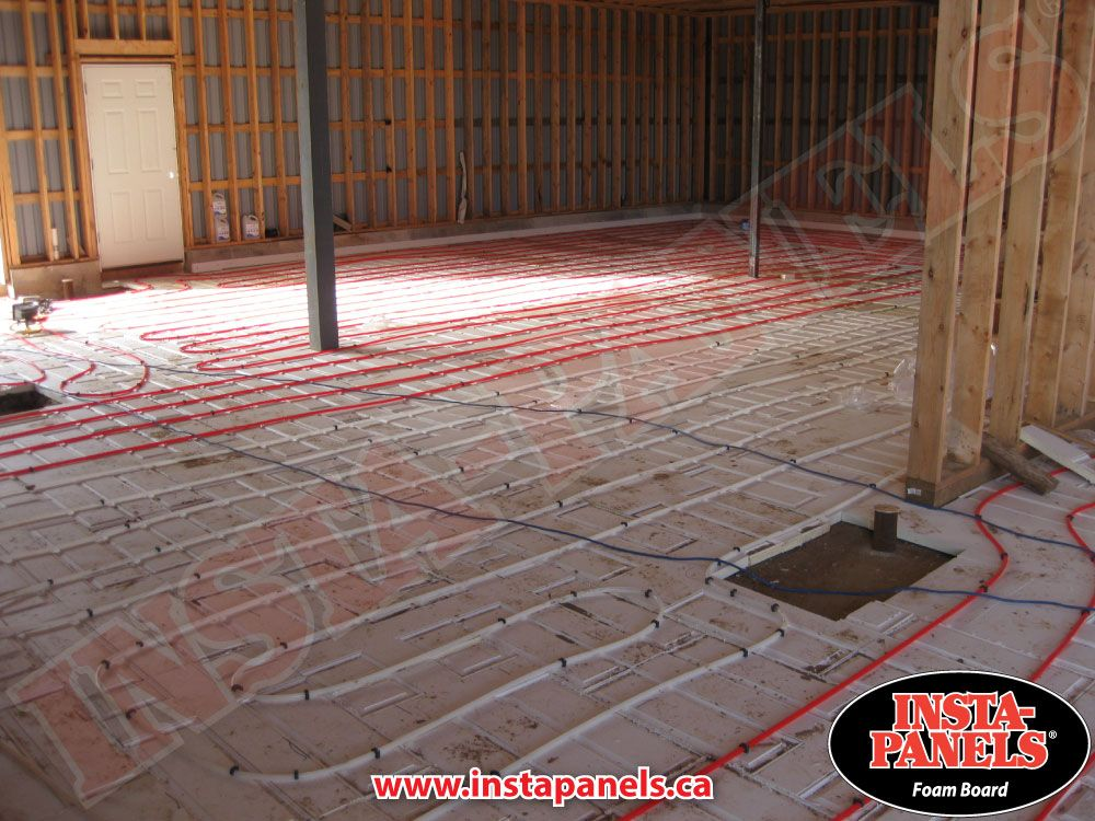 We Are A Prime Manufacturer Company In Canada And We Are Also Providing Basement Floor Panel Insulation Services In Canada Foam Panels Slab Insulation Paneling