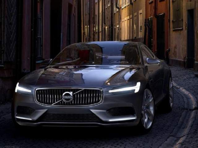 2016 Volvo S90 Best Suv Gas Mileage