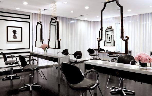 824fa57ea1be Gorgeous Salon Glam Black   White   Hot All Over.