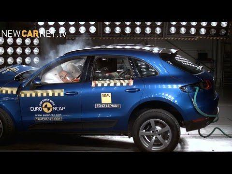 Porsche Stars In Euroncap While Dacia Trails Car Videos