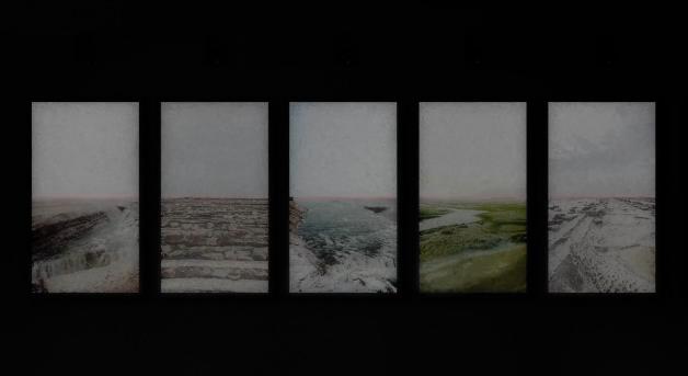 Ryoichi Kurokawa- rheo: 5 horizons