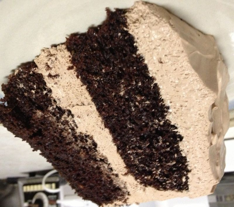 Best chocolate cake recipe: Coffee makes it fudgy and delicious - Pittsburgh…