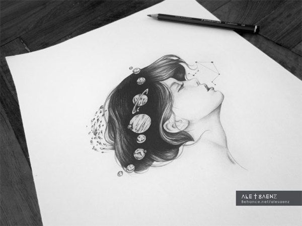 The Sketch Collection on Behance