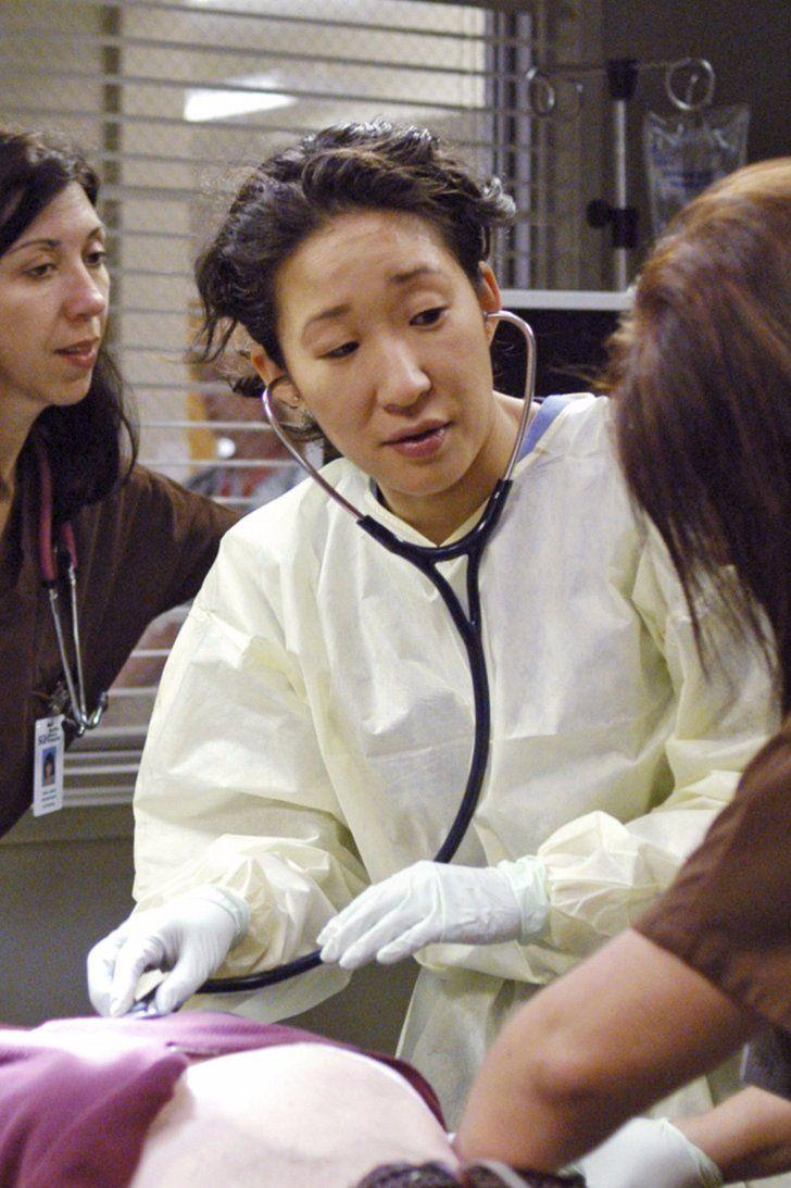 Grey S Anatomy Every Reason We Have To Believe Cristina Will Return Greys Anatomy Episodes Greys Anatomy Greys Anatomy Characters