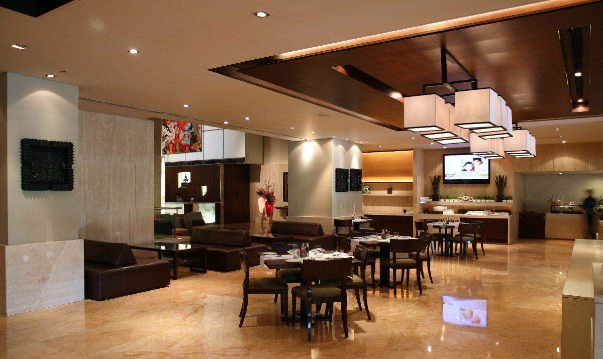The Lalit Hotel New Delhi