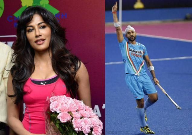 Now A Film On Hockey Player Sandeep Singh Read Http Www Gismaark Com Sportsnewsviews Aspx Spnid 169 Gismaark Hockey Sand Hockey Players Singh Appearance