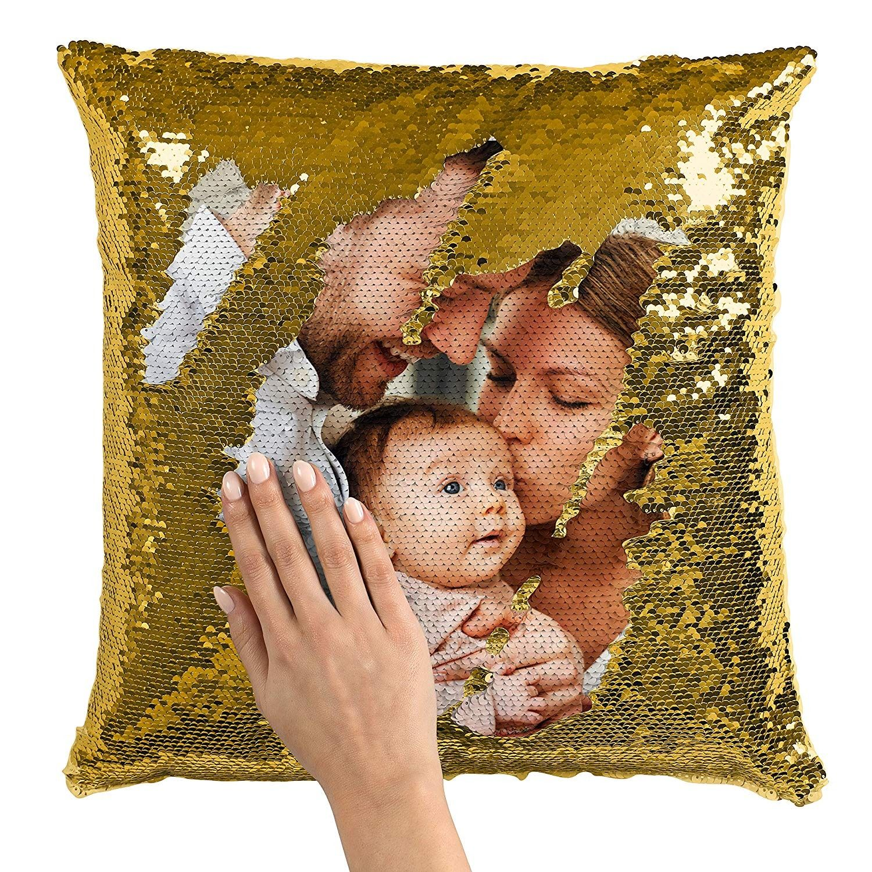 sequin throw pillows sequin pillow
