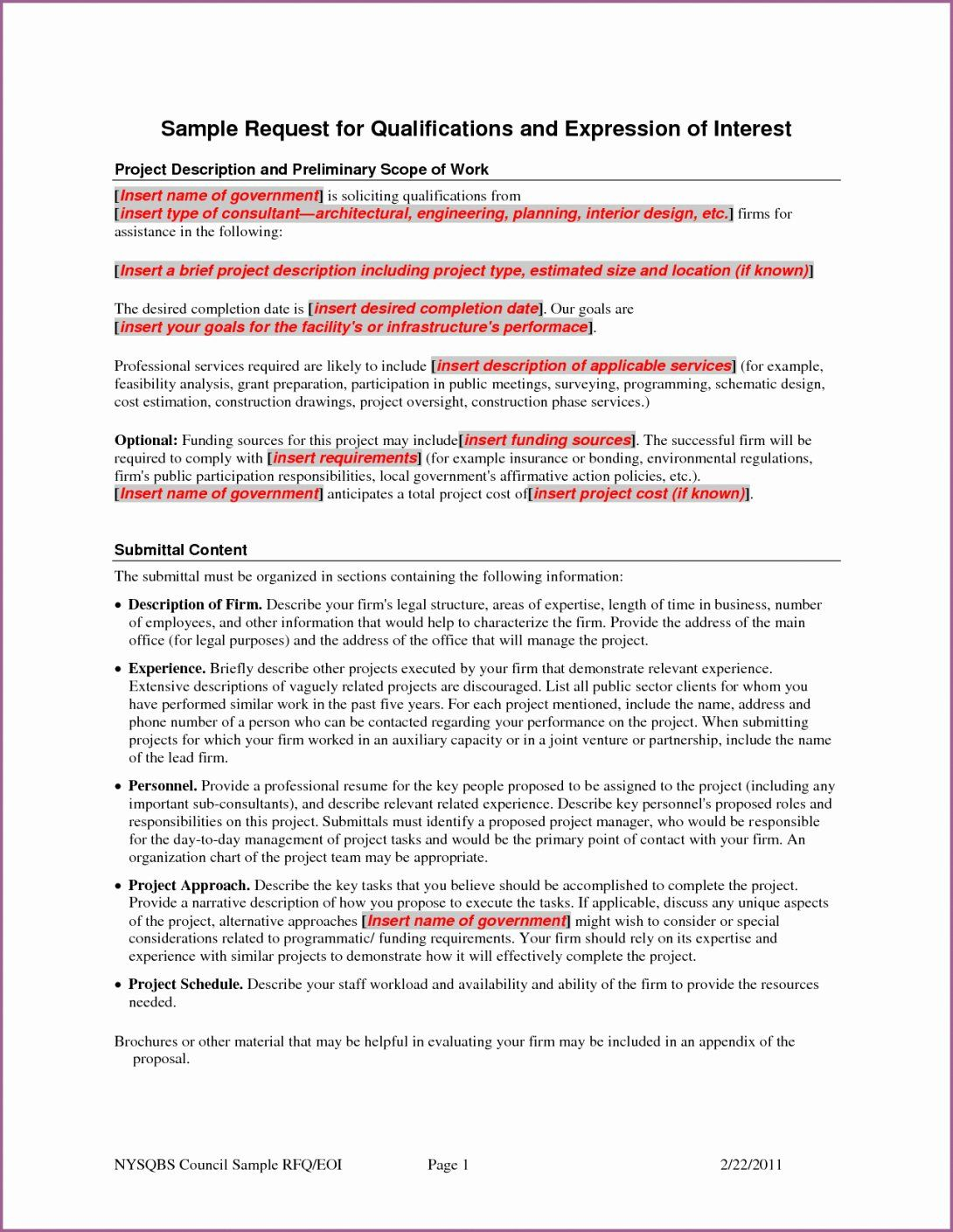 Professional Services Proposal Template in 2020 Proposal