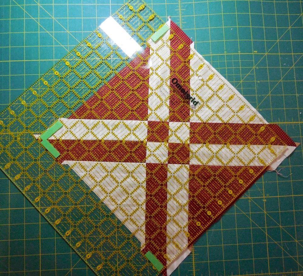 Squaring Up A Quilt Block Quilting Techniques Quilts Quilt Patterns