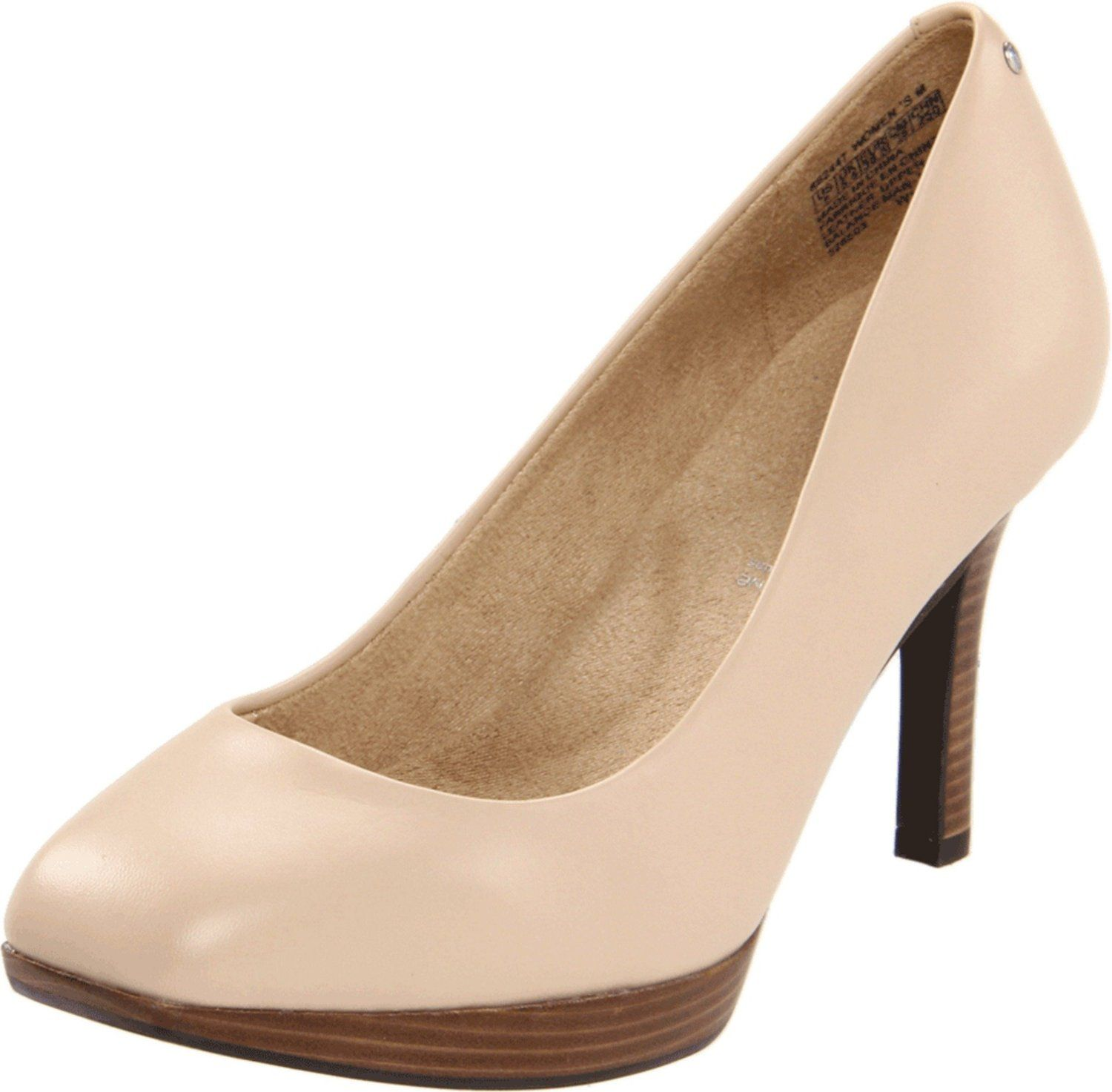 Nude Shoes » STEAL THE LOOK