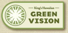 You love their breads, now read why Mrs. Green loves King's Hawaiian Bakery too.