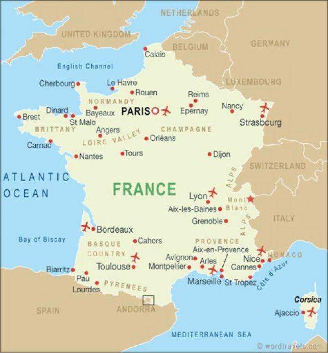 FranceParis PLACES IVE BEEN THINGS IVE SEEN Pinterest France