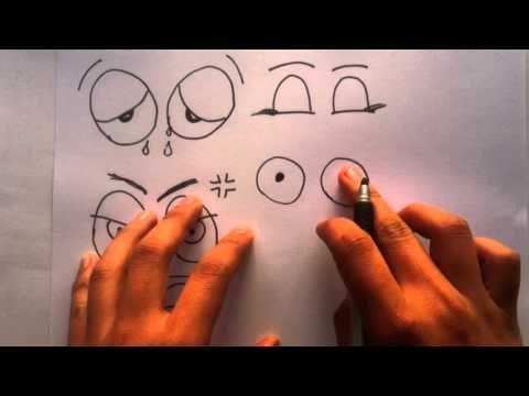 Pintar Ojos Perfectos Sobre Fondant. Adelando de los Cursos Online Megasilvita - YouTube