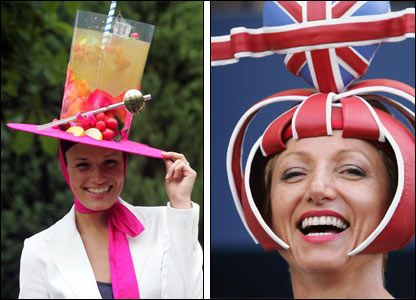 British Horse Racing Hats More Info