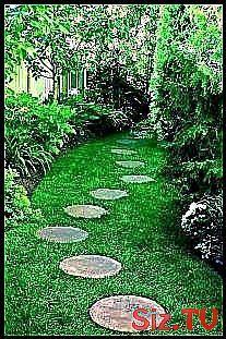 Photo of Schöne Gartenweg und Gehweg Ideas034 Schöne Gartenweg und Gehweg Id …