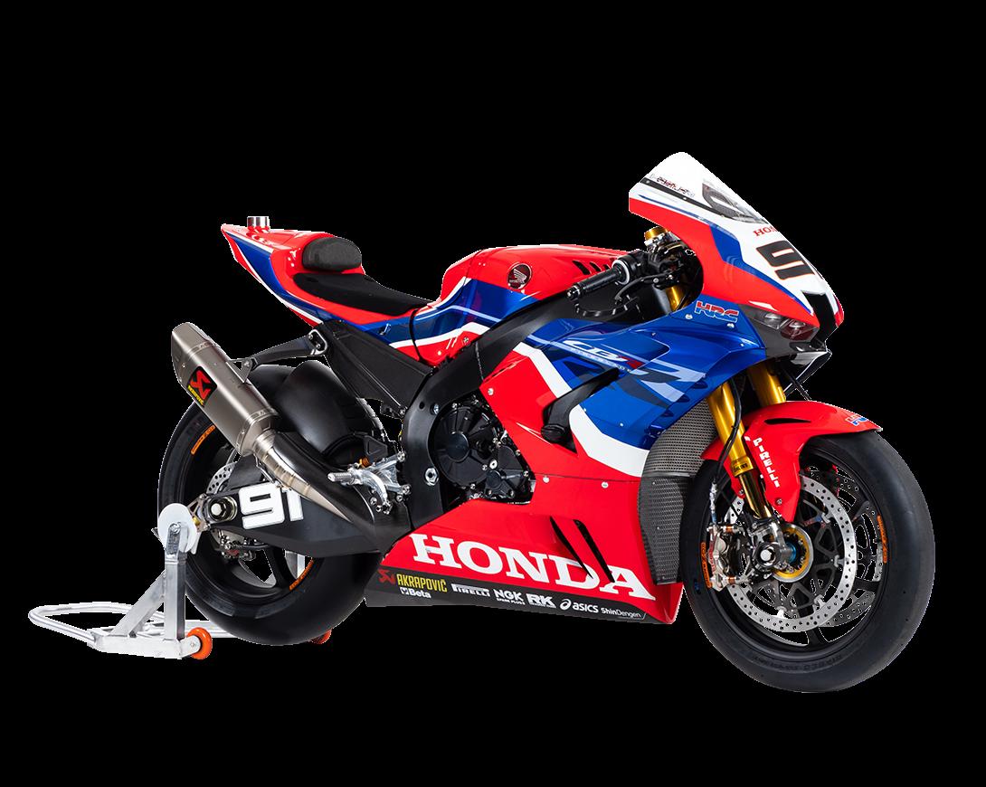 Team Hrc In 2020 Honda Honda Cbr 1000rr Honda Superbike
