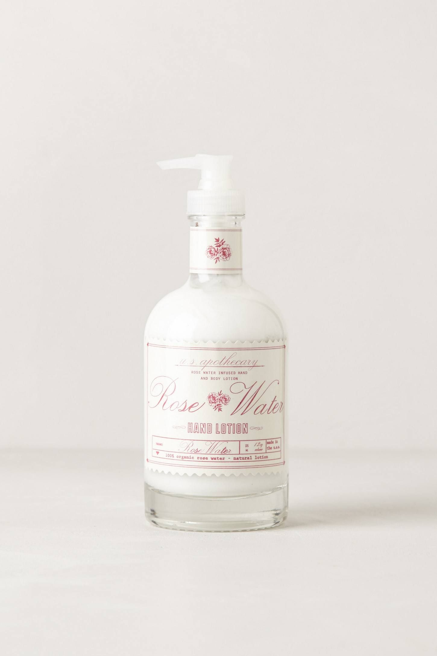 Apothekerflaschen Kaufen U S Apothecary Rose Water Lotion Anthropologie All I Want