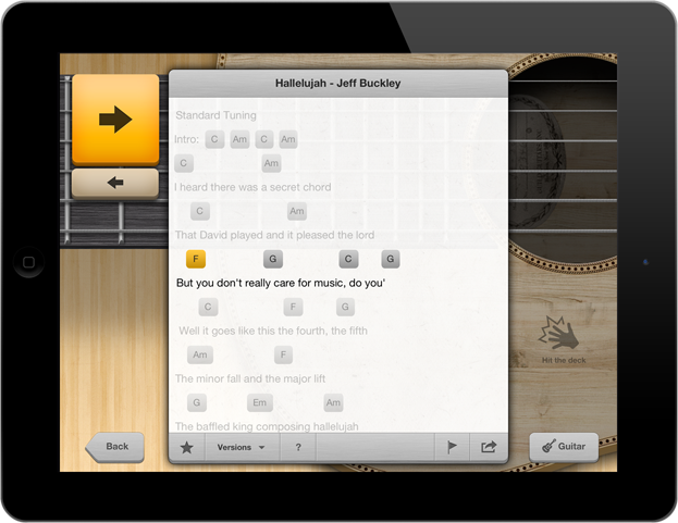 Love this site for teaching guitar Ultimate Guitar
