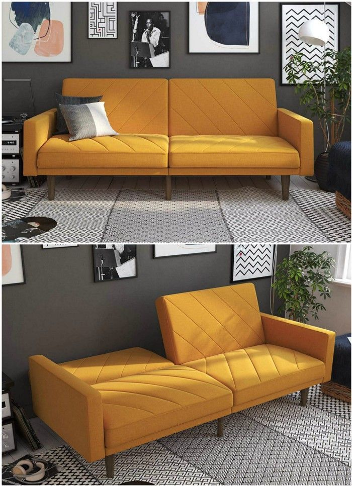 Twelve greatlooking sofa beds that won't cramp your style