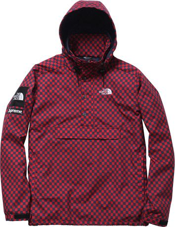 1e2d03258f0f My favorite Northface X Supreme jacket