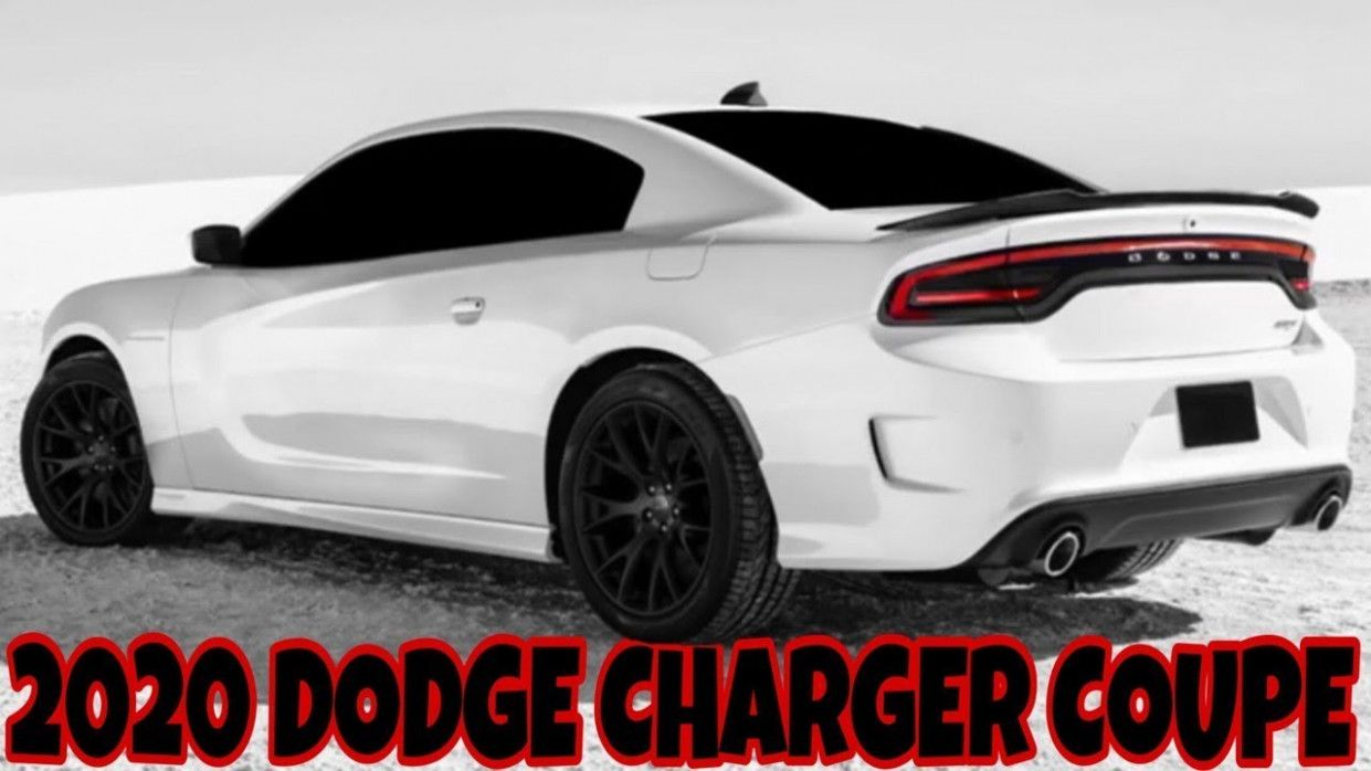 2020 Dodge Charger 2 Door In 2020 Dodge Charger Dodge Charger Rt Dodge Charger Hellcat