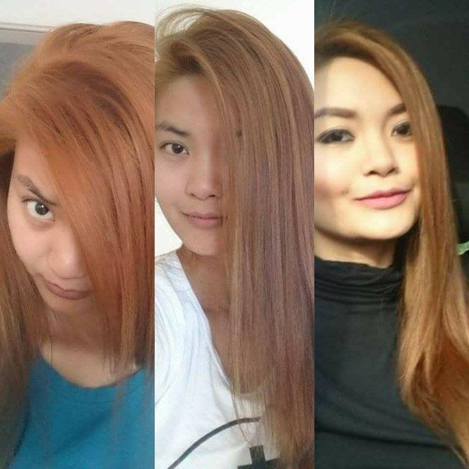 How to diy hair toner diy hair toner red hair toner