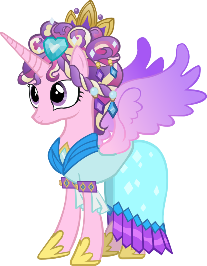 Princess cadence princess cadence princess cadence my little pony princess mlp - Princesse poney ...