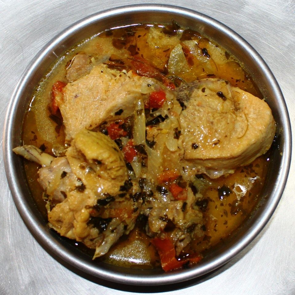 Homemade Chicken Curry Originalcontent Reddit Link