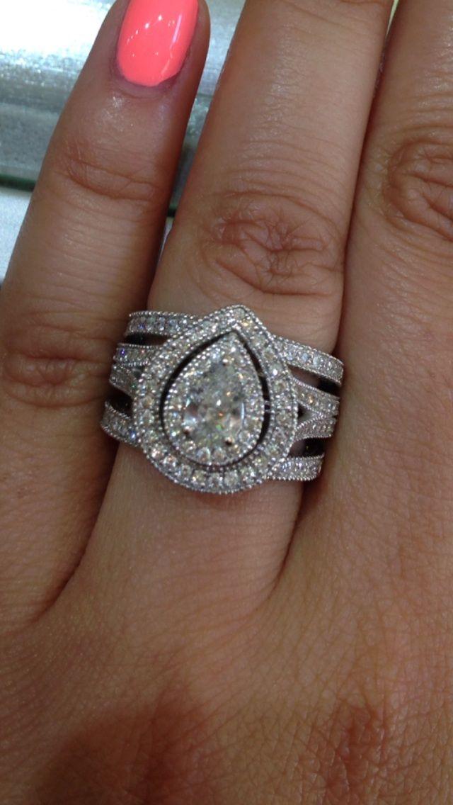 thick diamond wedding bands - Google Search … | Pinteres…
