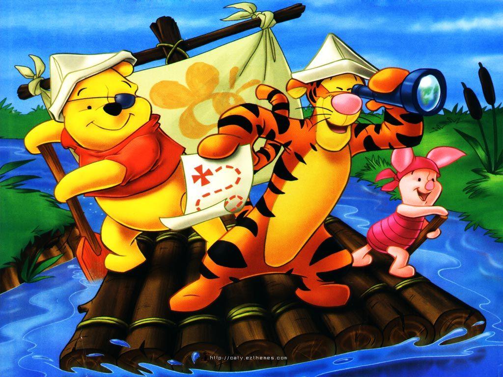 imagenes | Imagenes para colorear de winnie pooh y sus amigos ...