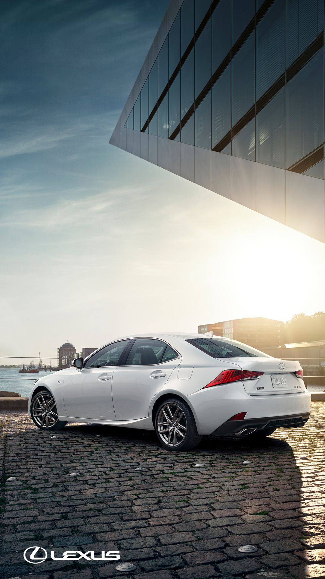 Perfection From Every Perspective The 2018 Lexusis F Sport Take A Look Luxury Sedan Lexus Cars Lexus