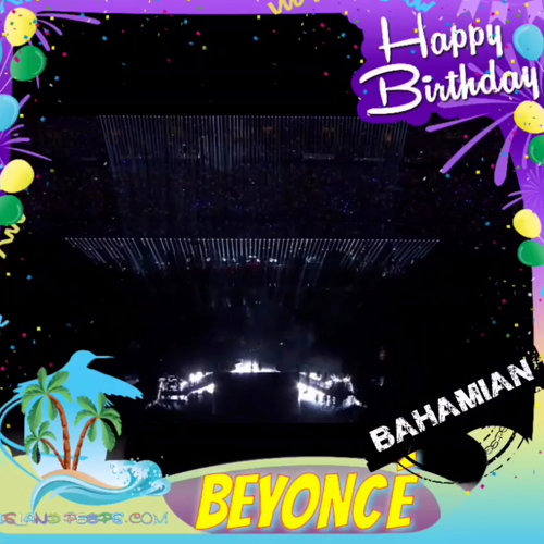 happy birthday beyonce singer songwriter actress global superstar was born