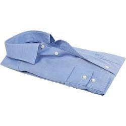 Photo of Olymp Luxor Bagless Shirt Modern Fit Bleu Olympolymp