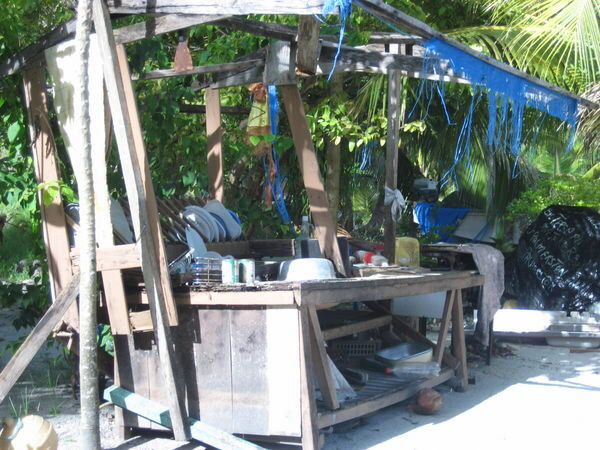 Image from https://photos.travelblog.org/Photos/939/273970/f/2430888-The-outdoor-kitchen-on-Palmerston-Island-0.jpg.