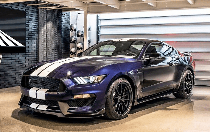 2020 Ford Mustang Cobra Rumors Usafordcars Com Pinterest