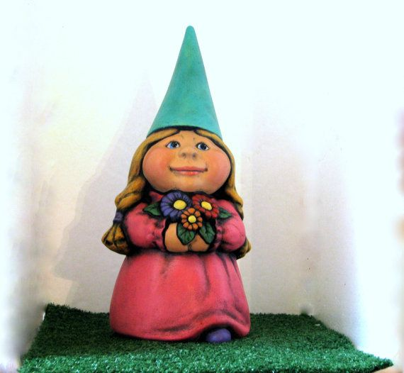 Pin On Gnomes And Fairies