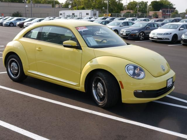 Pin On Yellow Beetle