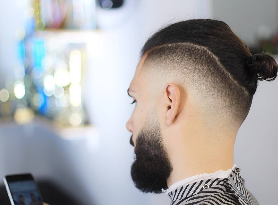 20 Popular Disconnected Undercuts Hairstyles For Men Men Haircuts Men Hairstyles Undercut Hairstyles Mens Hairstyles Undercut Man Bun Hairstyles